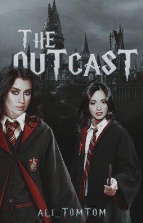 The Outcast → Camren Hogwarts AU by Ali_tomtom17