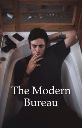 The Modern Bureau by ArvaleeKnight
