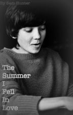 The Summer I Fell In Love by so_so_sammy