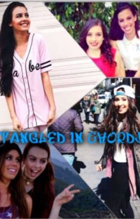 Tangled In Chords *A Cimorelli Story* by nikkijo41