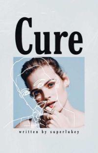 Cure // Pietro Maximoff [1] cover