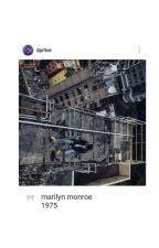 marilyn monroe by PrinceMak