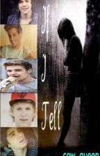 If I Tell (Louis Tomlinson-Vampire Fan Fiction) by cow_queen