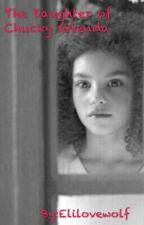 The Daughter Of Chucky Glenda by Ellielovewolf