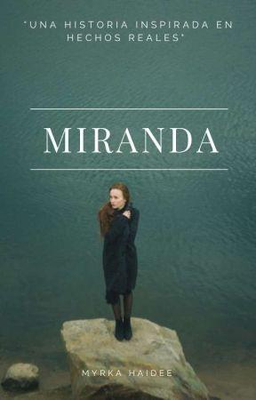 Miranda by Myrka_Haidee