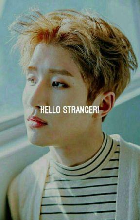 Hello Stranger! » Seungkwan ft. Moonbin by moonlightbin