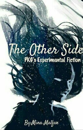 The Other Side by LittleEmpireGirl