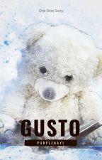 Gusto by purplenayi