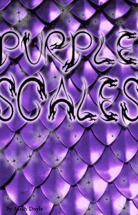 Purple Scales cover