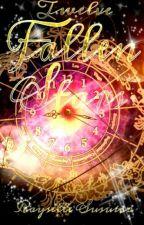Twelve Fallen Stars by MysteryAquaStar