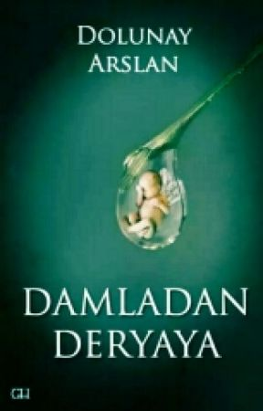 DAMLADAN DERYAYA by Dolunay_7