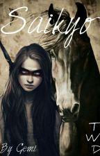 The Walking Dead - Saikyo's Sacrifice by Thewalkersarehere