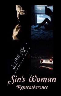 Sin's Woman cover