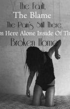 Broken Home by jacqui_5sos