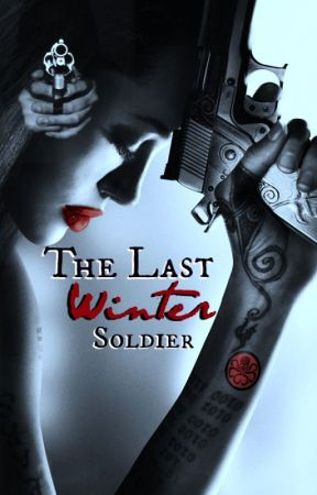 The Last Winter Soldier « Bucky Barnes by viragoferox