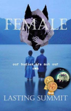 Female by lastingsummit