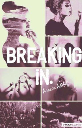 Breaking In. by MyFriendsWill