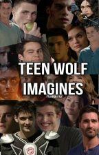 Teen Wolf Imagines by Starksparker