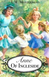 Anne Of Ingleside √ (Project K.) cover