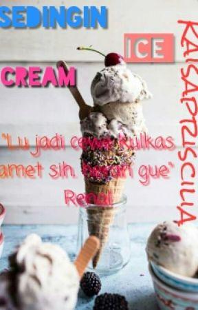 Sedingin Ice Cream(ff aliprilly) by raisapriscilia