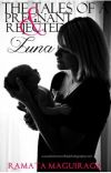 The Tales Of A Pregnant And Rejected Luna|✔|2fab4reads|#projectcharacter  cover