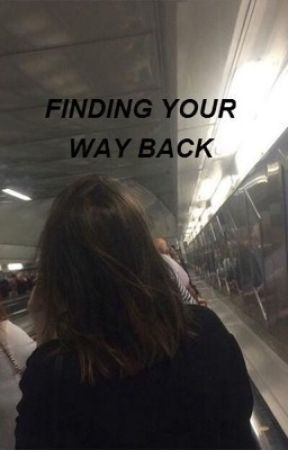 finding your way back || e.s by thundersounds
