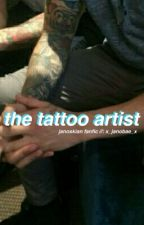 The tattoo artist ✞Janoskians  by septernal