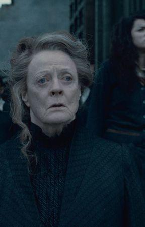Harry Potter One Shots by director_jenny