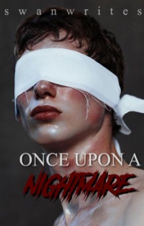 once upon a nightmare - l.s. by SwanWrites