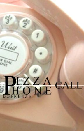 Pizza Phone call by DoFreeze