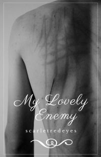 My Lovely Enemy cover