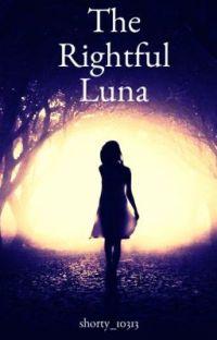 The Rightful Luna cover