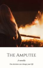The amputee by Kat_24601