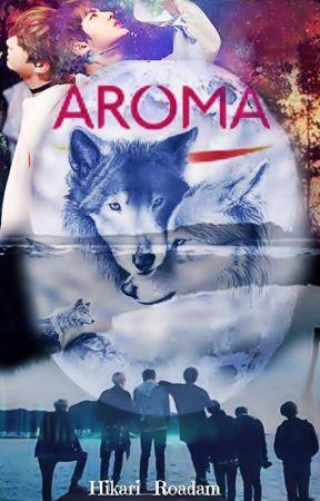 Aroma by Hikari_Roadam