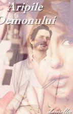 Aripile Demonului : Familia [ Cartea 2 ] by Daniellecvs