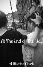 At The End of The Day (Bars & Melody: Chardre) by Riverian