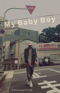 My Baby Boy //{MinJoon} cover