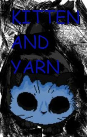 Kitten and Yarn. (Eyeless Jack, Sequel.) by JeffIsComing
