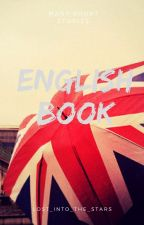 English Book by Lost_into_the_stars