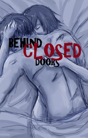 Behind Closed Doors ((RivaMika)) by LilPoisonberry