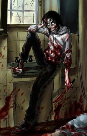 Jeff The Killer - Original Story