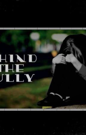 Behind The Bully by shiiiiiiiiiiiiiip