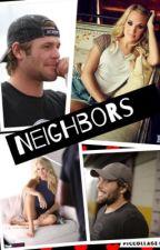 Neighbors by Armyofangels12