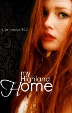My Highland Home by StormAngel963