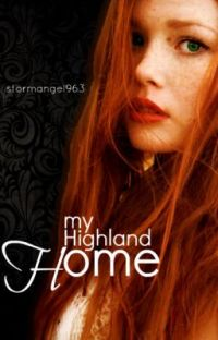 My Highland Home cover