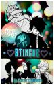 ~Stingue~ Sting Eucliffe x Rogue Cheney {ON HOLD} by CharizardDragon