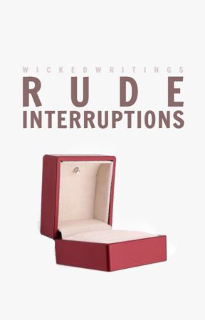 Rude Interruptions | Johnlock/Mystrade by WickedWritings