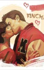 Finn And Rachel by OnceANerdAlwaysANerd