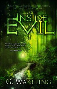 Inside Evil cover