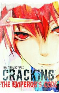 Cracking The Emperor's Code [Akashi X Reader] cover